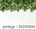 クリスマスガーランド 36293694