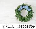 クリスマスリース 36293699