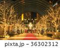 恵比寿ガーデンプレイス クリスマスライトアップ 36302312