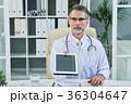 外国人 白人 医師の写真 36304647