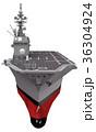 ヘリ空母☆ひゅうが型護衛艦 36304924
