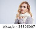 女 女の人 女性の写真 36306007