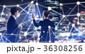ネットワーク 通信 ソーシャルの写真 36308256