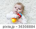 ベビー 赤ちゃん 赤ん坊の写真 36308884