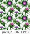 水彩画 花 芽のイラスト 36313959