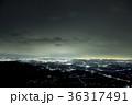 茨城県 夜景 夜の写真 36317491