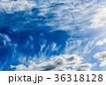 青空と雲 36318128