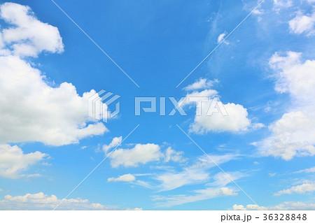 青空と雲 36328848