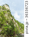 御岳昇仙峡 昇仙峡 春の写真 36336723