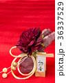 ぼたん 水引 花の写真 36337529