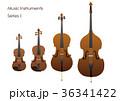 弦楽器 36341422
