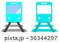 電車 36344297