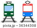 電車 36344308