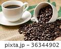 コーヒー豆 36344902
