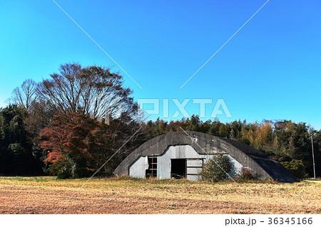 掩体壕(えんたいごう)バンカー 36345166