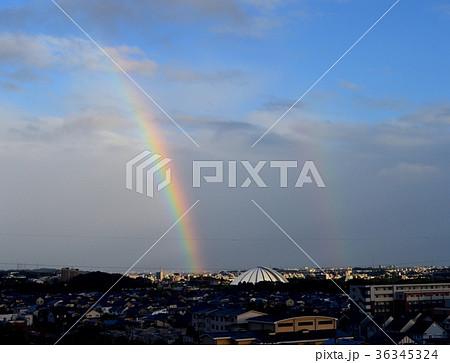 二つの虹 36345324
