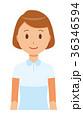 ベクター 女性 看護師のイラスト 36346594