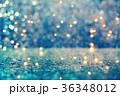 Beautiful abstract shiny light and glitter 36348012