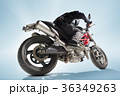 オートバイ バイカー バイクの写真 36349263