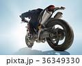 オートバイ バイカー バイクの写真 36349330