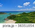 石垣島 海 晴れの写真 36351054