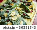 ピザ イタリア料理 イタリアンの写真 36351543