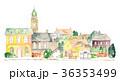 ヨーロッパの街並 36353499