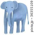 挿し絵 挿絵 動物のイラスト 36355109