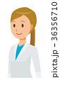 ベクター 医師 医者のイラスト 36356710