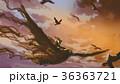 コンセプト 概念 ファンタジーのイラスト 36363721