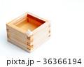 日本酒 酒 枡酒の写真 36366194