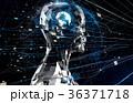 AI 人工知能 デジタルのイラスト 36371718