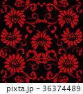 紅 真紅 色付くのイラスト 36374489