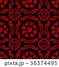 紅 真紅 色付くのイラスト 36374495