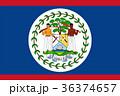 旗 フラッグ フラグのイラスト 36374657