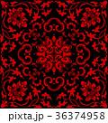 紅 真紅 色付くのイラスト 36374958