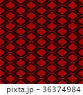 紅 真紅 色付くのイラスト 36374984