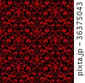 紅 真紅 色付くのイラスト 36375043
