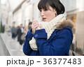 女性 20代 冬の写真 36377483