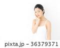 若い女性 不調 36379371