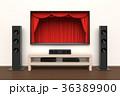 Home cinema set 36389900