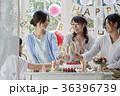 女子会 - 誕生日 36396739