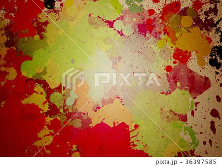 芸術的な壁紙のイラスト素材 36397585 Pixta