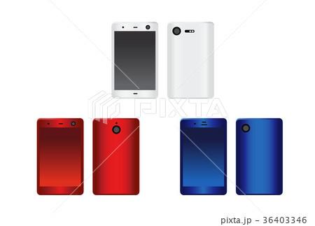 スマートフォン 36403346