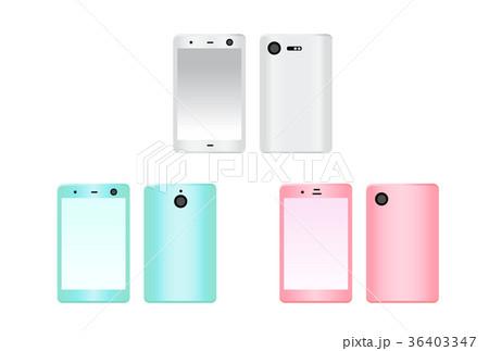 スマートフォン 36403347