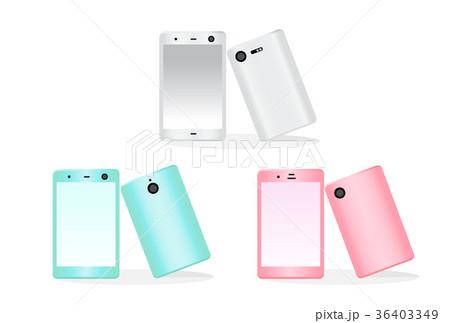 スマートフォン 36403349