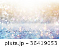 Beautiful abstract shiny light and glitter 36419053