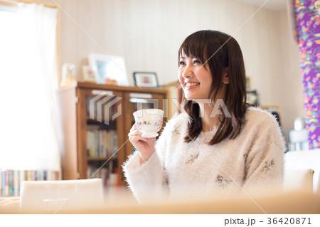 喫茶店 コーヒー お茶 36420871