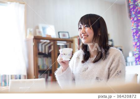 喫茶店 コーヒー お茶 36420872