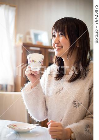 喫茶店 コーヒー お茶 36420875